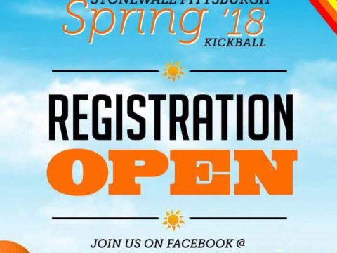 Kickball Spring 2018 Registration Open