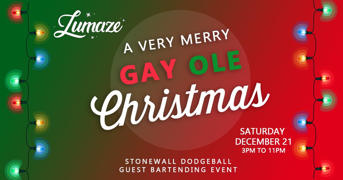 Gay Ole Christmas