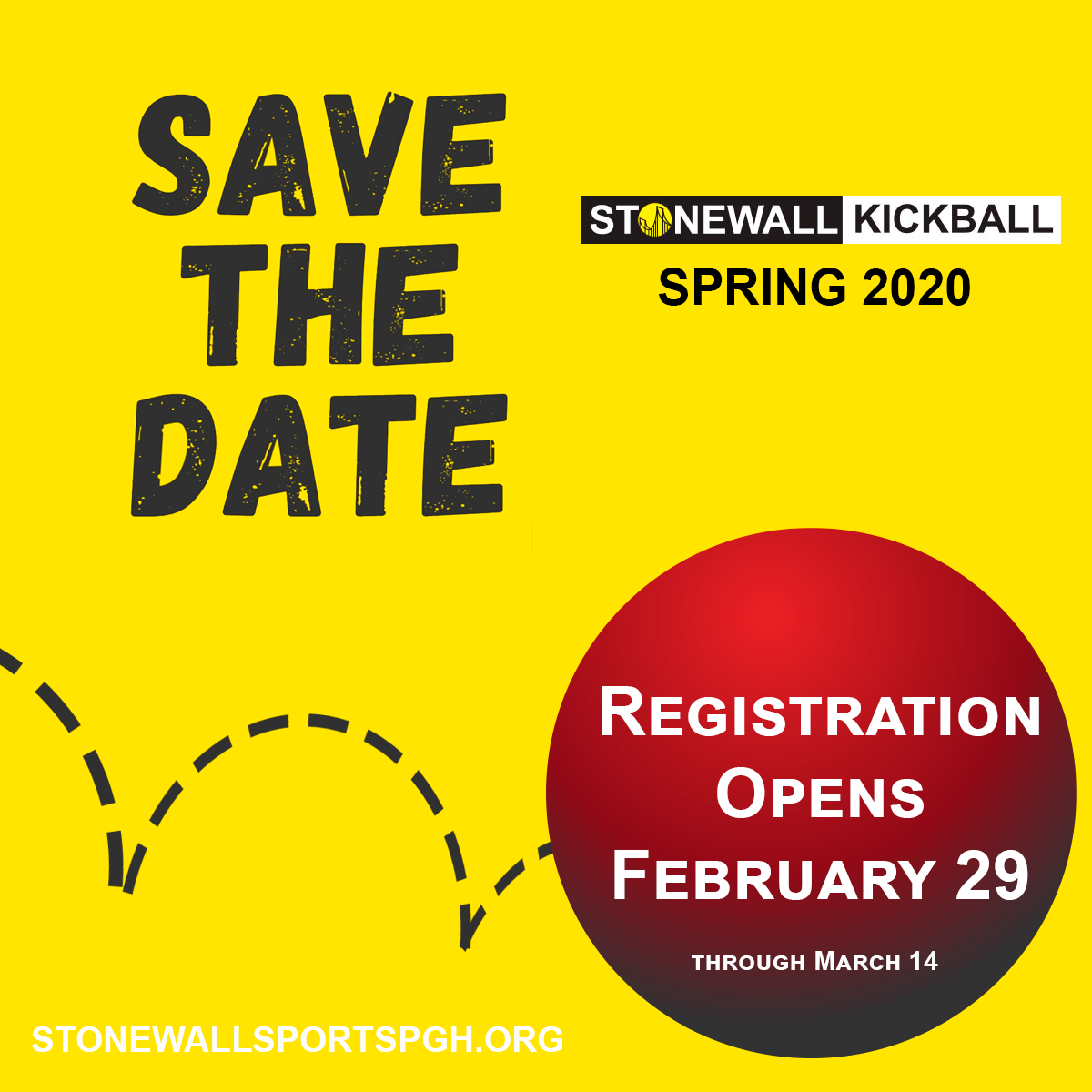 Kickball Registration