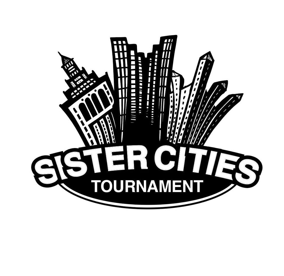 Sister Cities Dodgeball